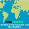 kickstarer image - website