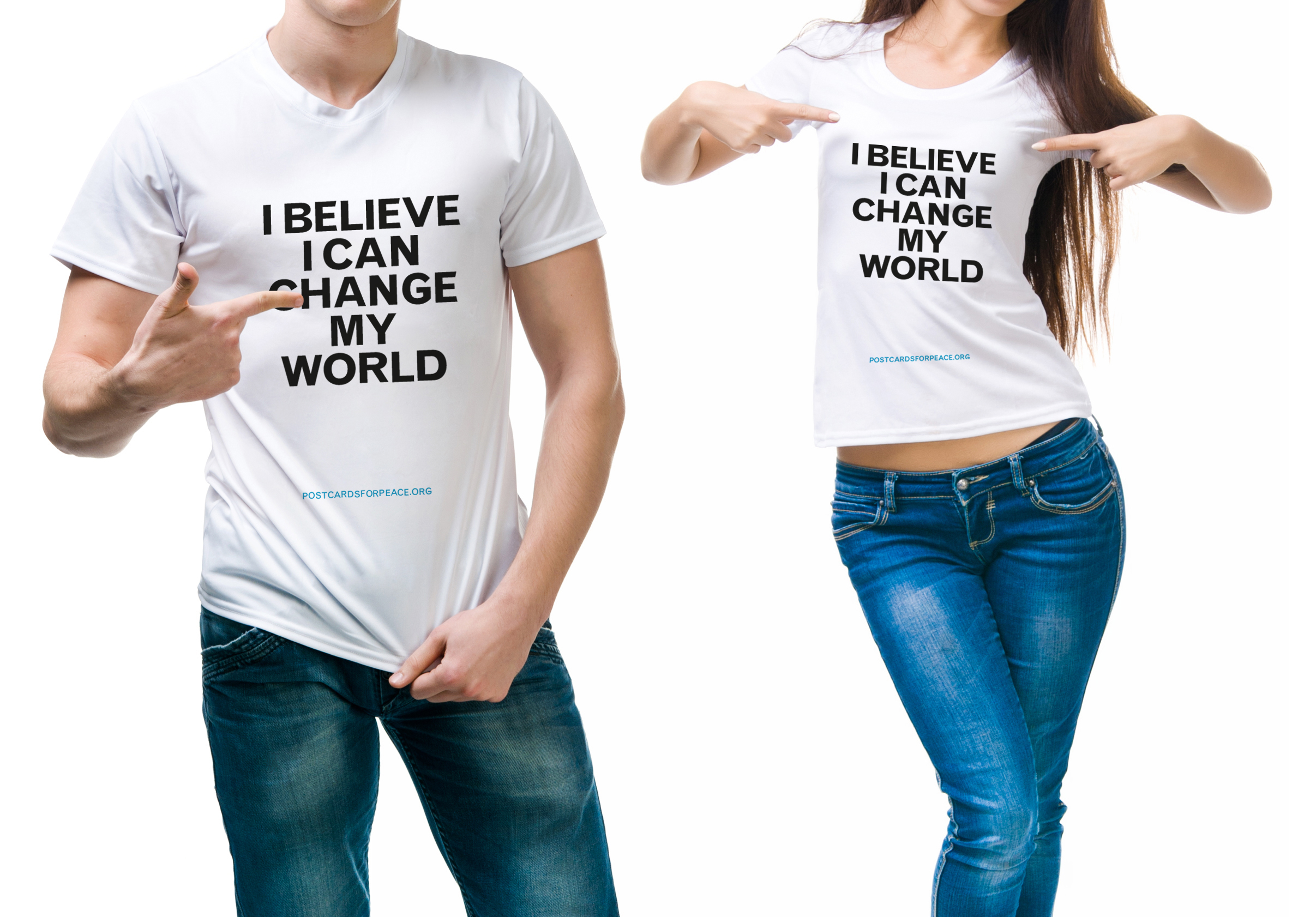 Design your t-shirt - 2xtees