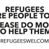 refugeecard