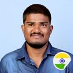 postcards-for-peace-ambassador-Vinod Yadav