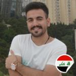 postcards-for-peace-ambassador- Ismail Fadhil Abbas