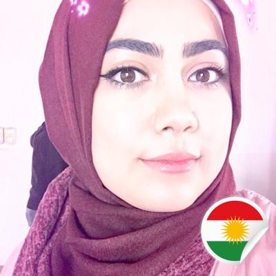 Neyen Abbas - Postcards For Peace Ambassador