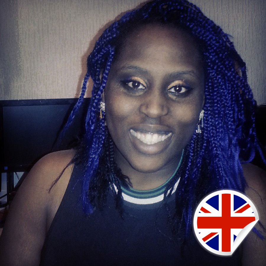 Rachel Kareem - Postcards For Peace Ambassador