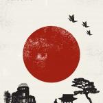 Sadako Sasaki Postcard Design 3