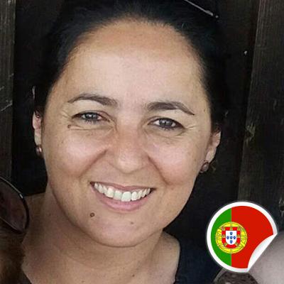 Ana Cristina Martins - Postcards For Peace Ambassador