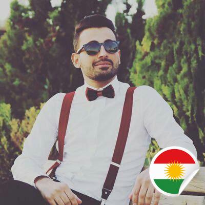 Qaydar K. Othman - Postcards For Peace Ambassador