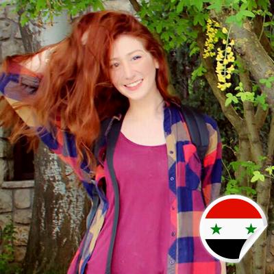 Srene Dardari - Postcards For Peace Ambassador