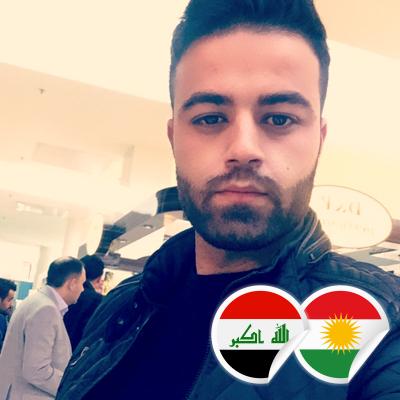 Mustafa Farhad - Postcards For Peace Ambassador