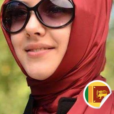 Sheza R Maryam - Postcards For Peace Ambassador