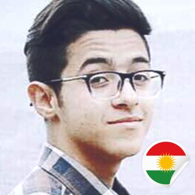 Abdullah Bahzad - Postcards For Peace Ambassador