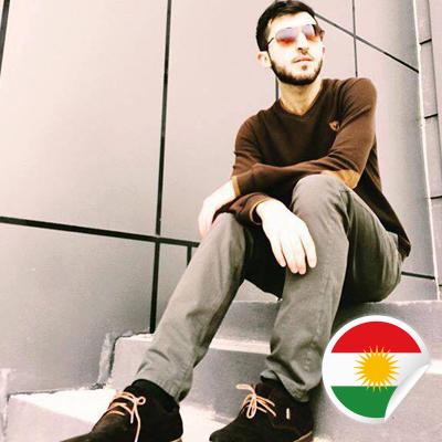 Ayman Nihad - Postcards For Peace Ambassador
