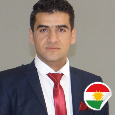Radhwan Omran Abdullah - Postcards For Peace Ambassador