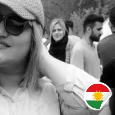 Peroz Omer - Postcards For Peace Ambassador