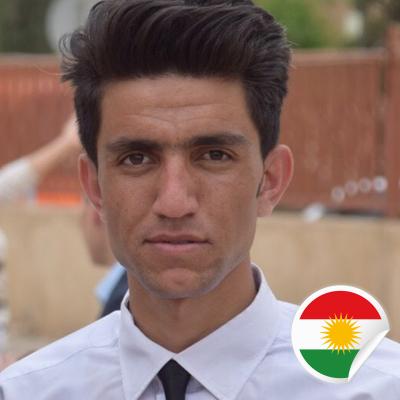 Ayad Ozer - Postcards For Peace Ambassador