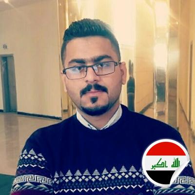 Mustafa Wajdy - Postcards For Peace Ambassador