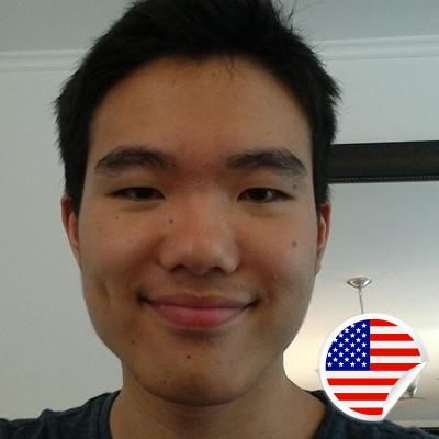 Jeffrey Liao - Postcards For Peace Ambassador